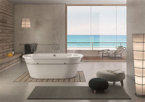 badewanne starck hoesch badewannen bathtub philippe starck 1