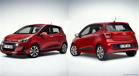 i10 hyundai india 2017 hyundai grand i10 facelift india launch price