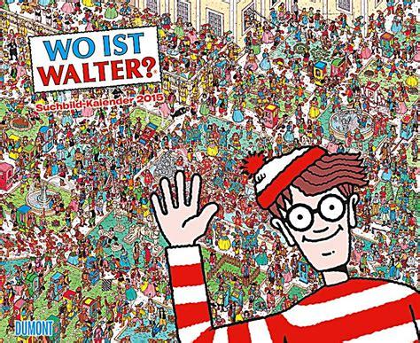 Find Walter wo ist walter suchbild kalender 2015 kalender bei