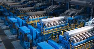 Rolls Royce Gas Engine Bergen Engines As Homepage