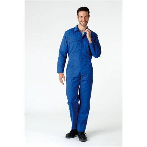 Combinaison De Travail Homme 1593 by Bleu De Travail Cottes 224 Bretelles Et Salopettes De