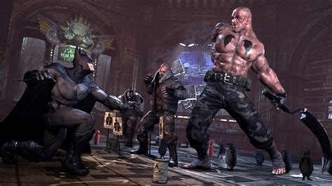 Arkham City acheter batman arkham city goty steam