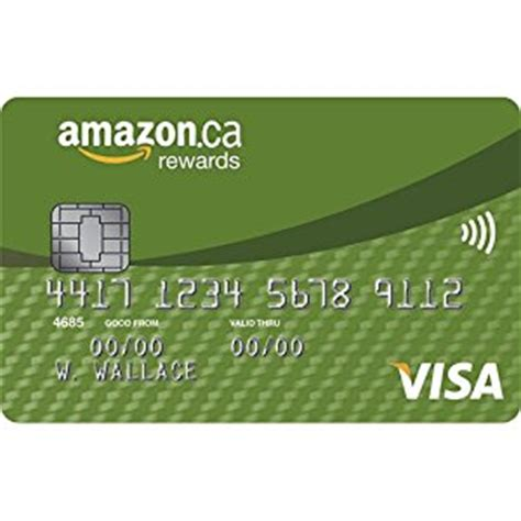 How To Use Amazon Gift Card Without Credit Card - amazon ca rewards visa card from chase amazon ca financial product
