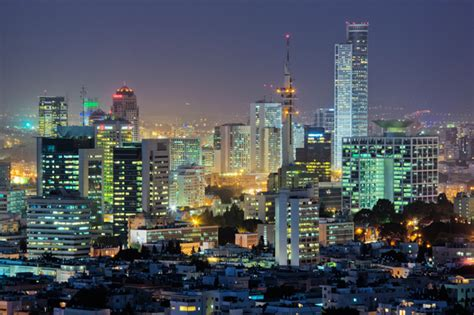 Mba Tel Aviv Technology by Technology Entrepreneurship Ecosystem Key To