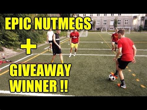And The Winners Are Updated by Epic Nutmegs The Giveaway Winner Update By