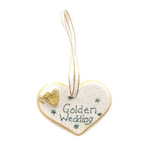 Golden Wedding by Golden Wedding Anniversary Ceramic 10044 Olive