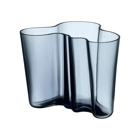 alvar aalto vas iittala alvar aalto collection vase 160 mm
