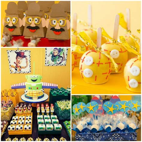 themes toy story kara s party ideas toy story party planning ideas supplies