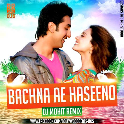 bachna ae haseeno song bachna ae haseeno song cover by mpstudiodesigns on deviantart
