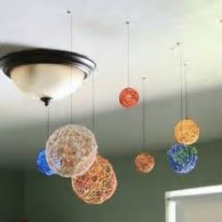 hanging solar system for room 25 best ideas about solar system room on outer space bedroom space theme bedroom