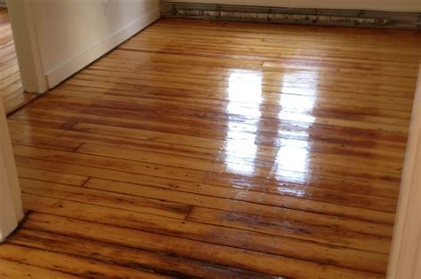 Sanding and Refinishing Gallery  Hardwood Refinishing  RI