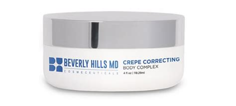 beverly hills md crepe correcting body complex reviews crepe correcting body complex reviews is it scam or legit