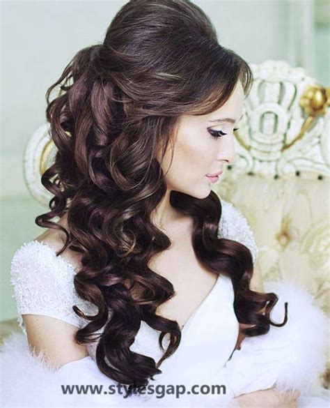 hairstyles for party gown unique simple party hairstyle video hairstyles with party