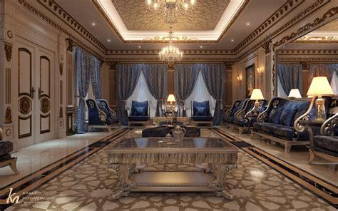 interior design classic majles 435 member design by