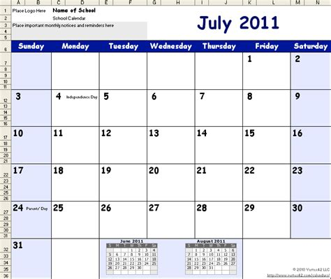 2014 school calendar template 2014 calendar template for word 2007 amoutk