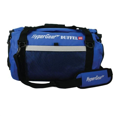 Hypergear Bag 5 Liter Yellow hypergear duffel bag 40 liter available in blue or yellow selangor end time 2 22 2014 11 30