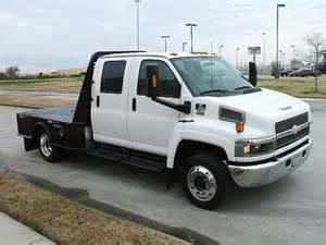 Chevrolet C4500 Trucks For Sale Used 2005 Chevrolet Kodiak C4500 Truck For Sale In Houston