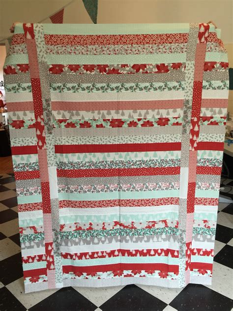 Bungalow Quilting by A Jelly Roll Quilt Bungalow Quilting Yarn