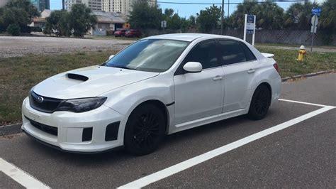 Subaru Wrx Buy should you buy a subaru wrx 09 14 wrx overview