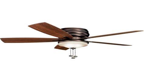 flush mount outdoor ceiling fan flush mount ceiling fan shop fans at lowes with regard