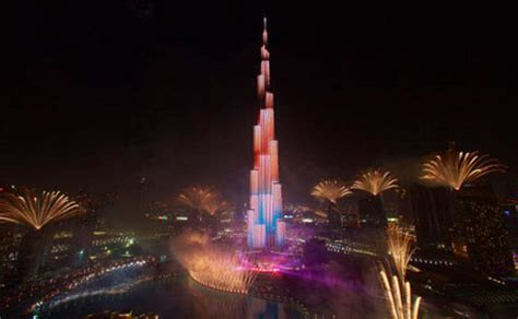 new year plans in dubai happy new year dubai rings in 2016 with spectacular