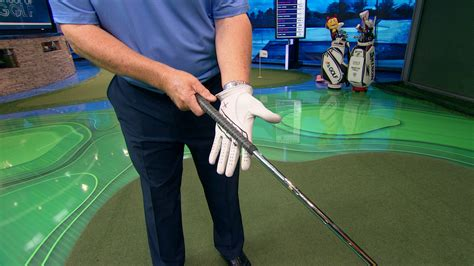 proper golf grip and swing golf setup tips for proper position golf channel