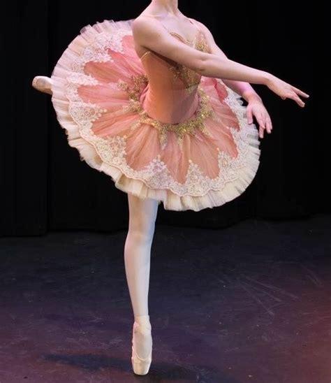 Handmade Ballet Tutus - new professional classic ballet tutu vintage pink costume
