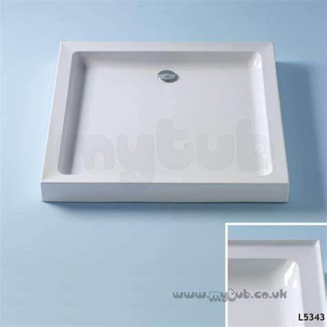 armitage shanks ideal simplicity 900 x 900 s tray 4ups wht