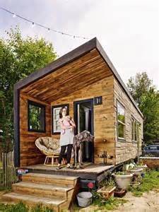 Tinyhouse Tiny House Big Impact The Snug