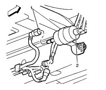 2001 Buick Lesabre Fuel Filter Location 92 Buick Lesabre Fuse Box Diagram 92 Wiring Diagram And