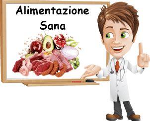 alimentazione sana ed equilibrata esempio salute vitamine proteine