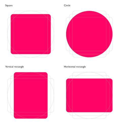 google layout guidelines googleのアイコンデザイン思想を学ぶ the bridge ザ ブリッジ