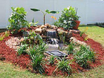 small backyard waterfall ideas top backyard waterfall designs