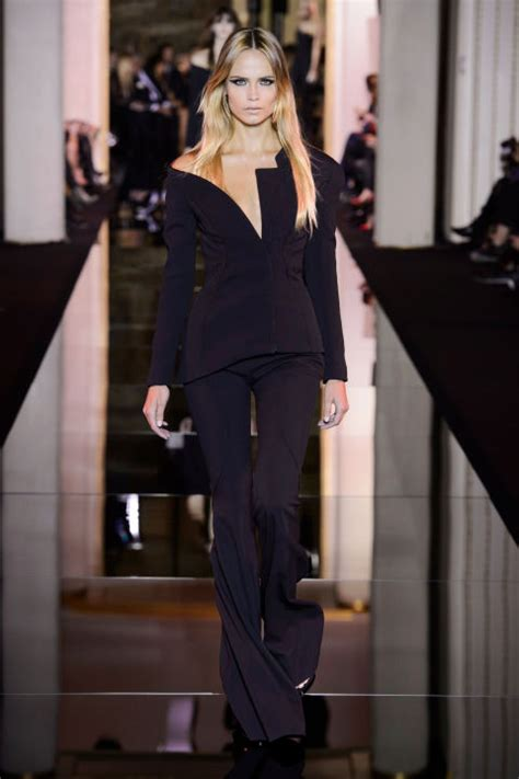 Versace Gives Clinton Dress Tips by Versace 2015 Evening Dress Collection Arabia Weddings