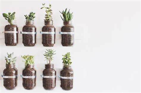 jar planters free series jar planters diy crafts diy