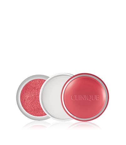 Scrub Clinique clinique sweet pots sugar scrub lip balm clinique