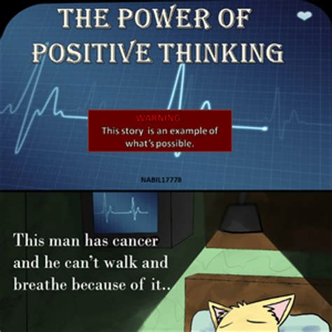 Positive Thinking Meme - positive thinking memes image memes at relatably com