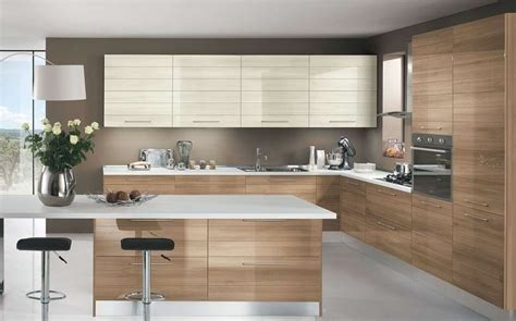arredare la cucina idee per arredare una cucina moderna foto design mag
