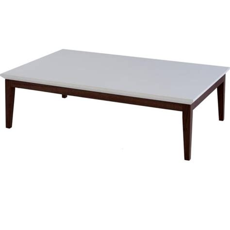 Buy White Coffee Table Buy Luxurious Ivory White Coffee Table From Fusion Living