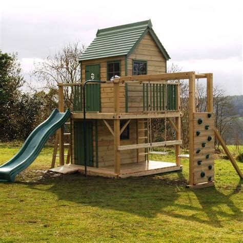 toddler swing sets and playhouses 25 great ideas about outdoor playset on pinterest