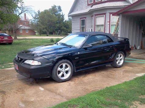 custom 96 mustang gt 96 mustang gt convertible 4 6l nex tech classifieds
