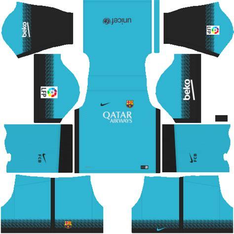 barcelona dls kit barcelona 2018 kit for dls 17 dream league soccer creat