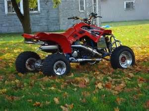 Honda Trx 250r For Sale A 250r From The Quot Honda Trx 250r Owners