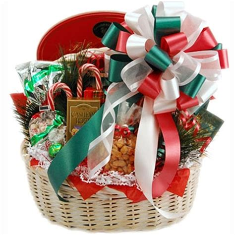 christmas gift basket for delivery in ukraine gifts to