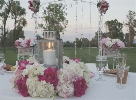 quinceanera outdoor themes 168 best quinceanera decorations images on pinterest