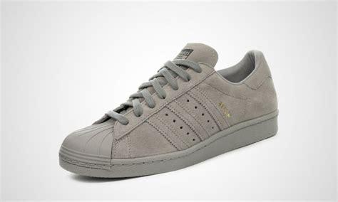 Adidas Superstar Suede Greenwhite Original real wholesale adidas superstar 80s city series berlin