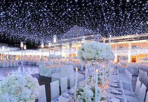 Winter Wonderland Wedding Decorations!   BravoBride