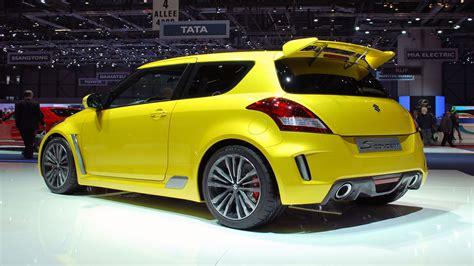 Suzuki Sport Cars Suzuki Sport 2012 Price Technical Data Pictures