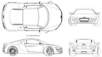 the blueprints blueprints gt cars gt audi gt audi r8