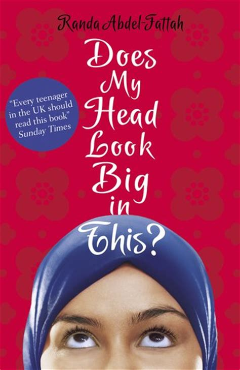Teenlit Does My Look Big In This Randa Abdel Fattah does my look big in this scholastic shop